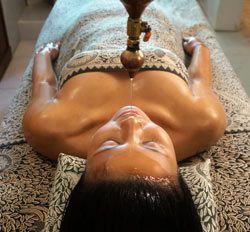 Ayurvedic treatment in Bali