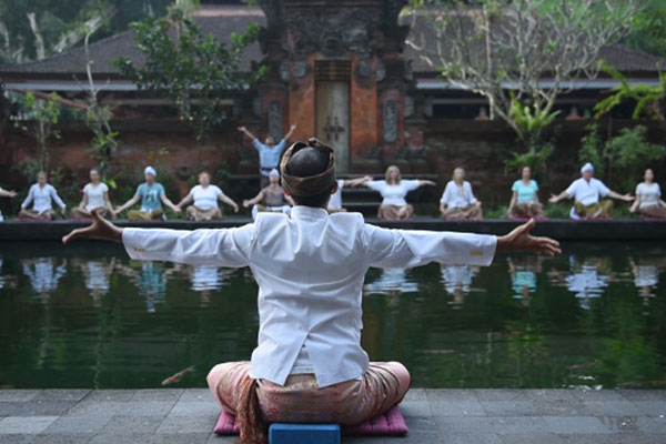 the best of bali - yoga, meditation and discovery retreat