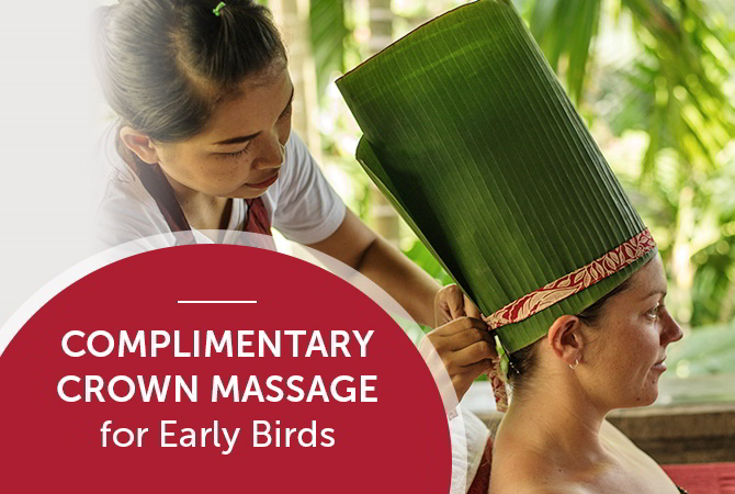crown massage